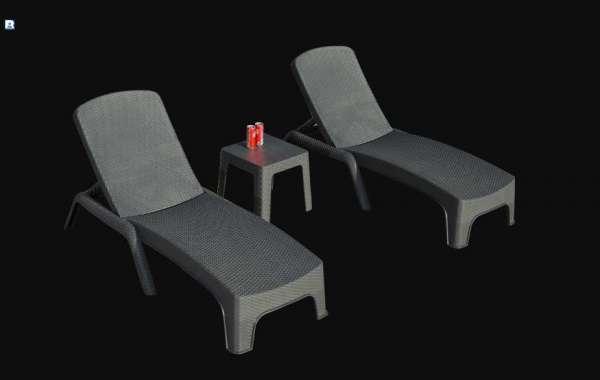 Insharefurniture Help You Care Your Garden Lounge Set