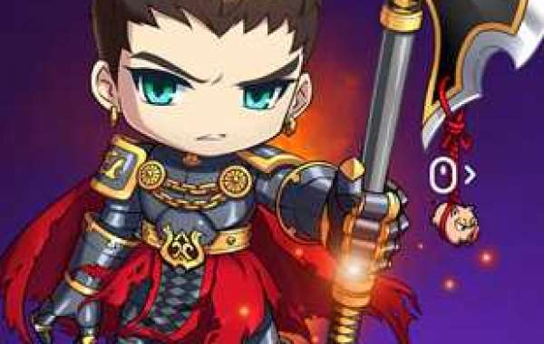 Gamers will be able to MaplestoryM Mesos