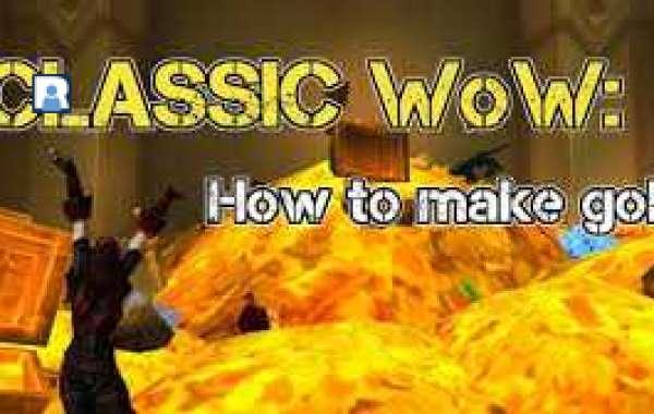 BOTS ARE TERRORIZING World of Warcraft Classic servers