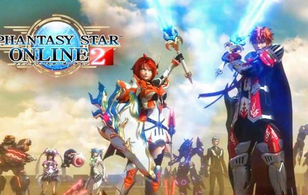 I like everything about PSO2 except the music