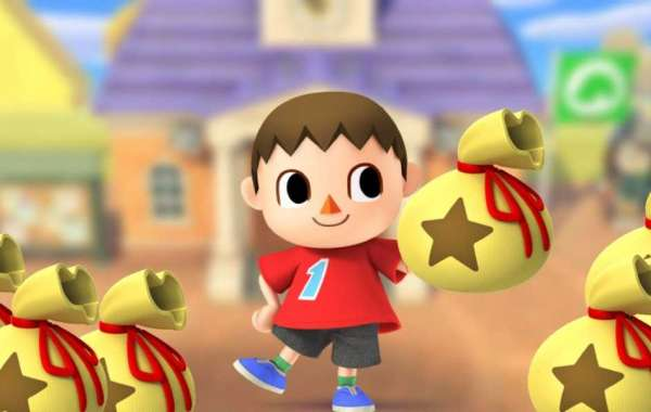 Nookazon is Animal Crossing's answer to Amazon