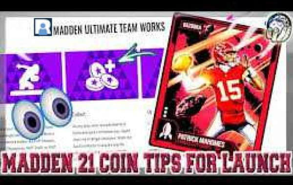 We're going to go over how to get MUT coins fast and easy in Madden 21