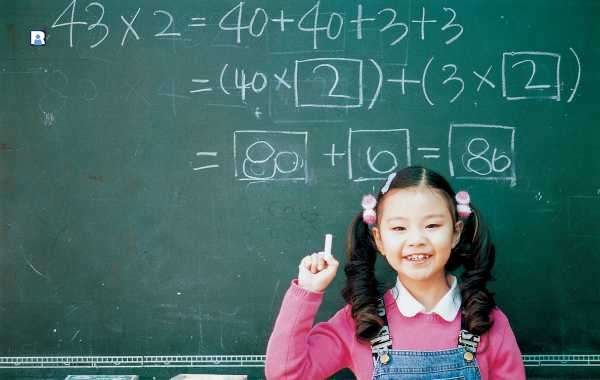 Help your child to use Abstract Thinking in Math
