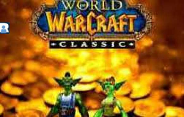 Shocking Facts About Classic Wow Gold Told By An Expert