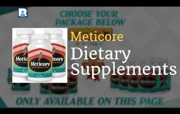 Finest Details About Meticore Ingredients