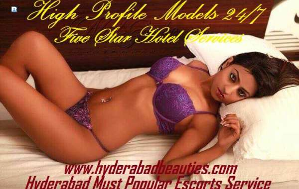 Take the best Adult services from Hyderabad Call Girl