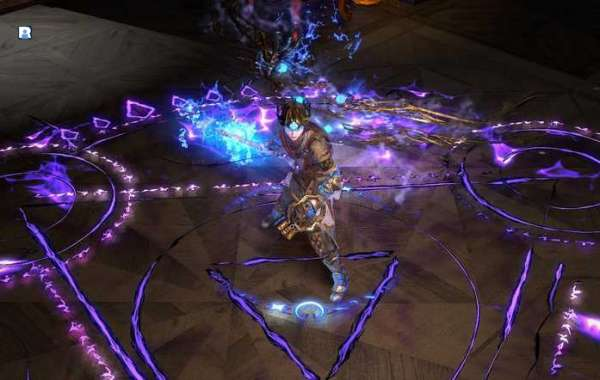 Path of Exile: Create the best ritual alliance for the echo of Atlas