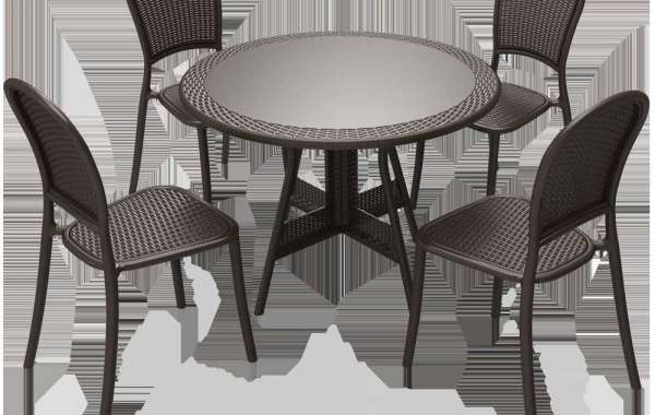 Are You Cleaning Your Outdoor Rattan Set the Right Way