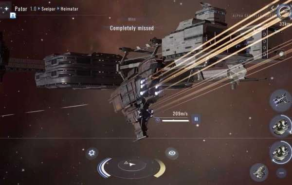 The biggest PvP battle in game history, EVE Online