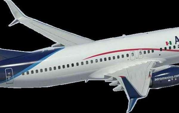 ¿Cómo hacer reservaciones de Aeroméxico en línea?