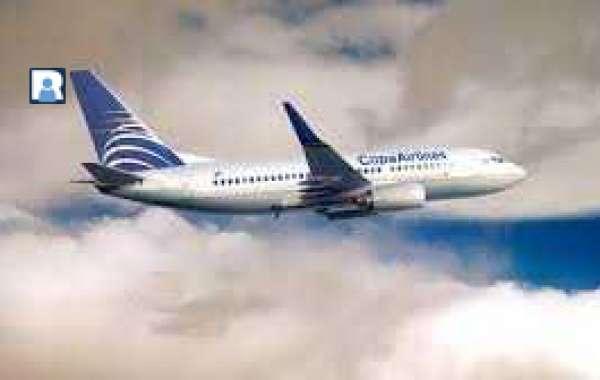¿Cómo reservo el boleto aéreo de Copa Airlines Numero De Telefono?