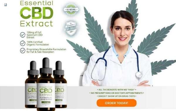 Essential CBD Extract Colombia Comprar, Preis & Opiniones