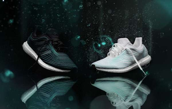 Adidas 4D Trainers