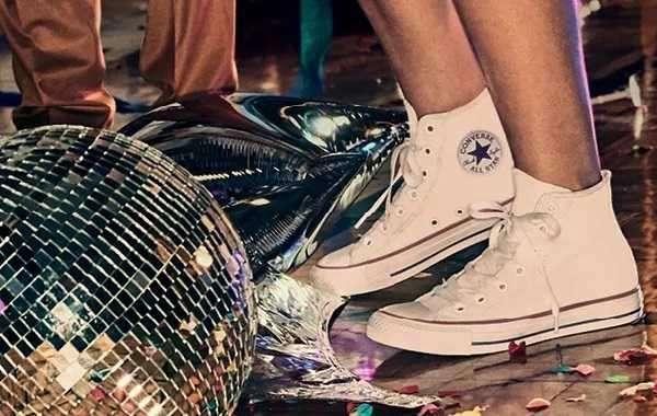 Scarpe de Converse Run Star