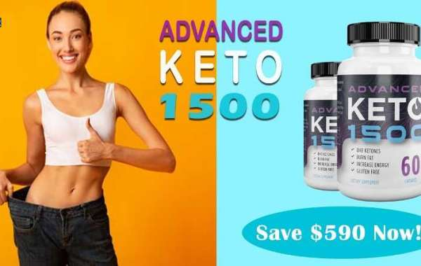 Advanced Keto 1500 Latest Reviews And Scam Exposed