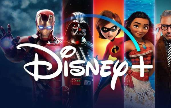 Disney Plus Mod Apk - Free movie viewing app