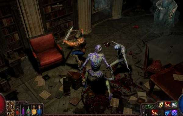 Path of Exile Ultimatum allow players to enjoy more enthusiastically