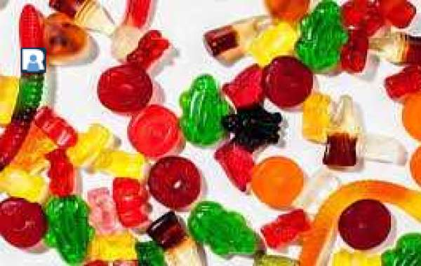 What Are The Real Ingredients Kara's Orchards CBD Gummies UK?