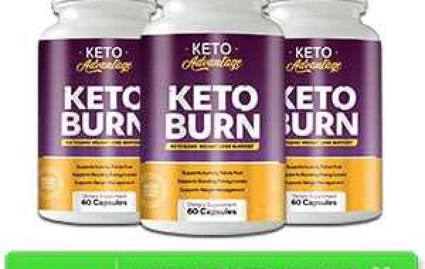 Keto Burn Advantage -Reviews, Advantage & Get Offer !