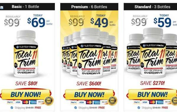 Is Total Trim 11 Safe For Weight Loss?