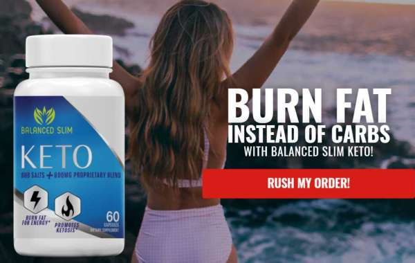 The Most Effective Process To Use Balanced Slim Keto?