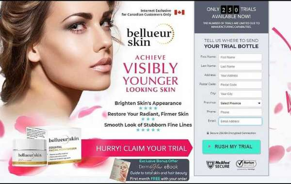 Bellueur Skin Canada – 100% Effective And Safe