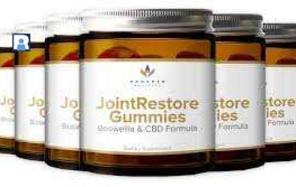 What Are The Joint Restore Gummies Ingredients?