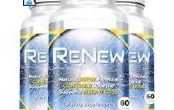 ReNew Weight Loss Weight Loss Pills