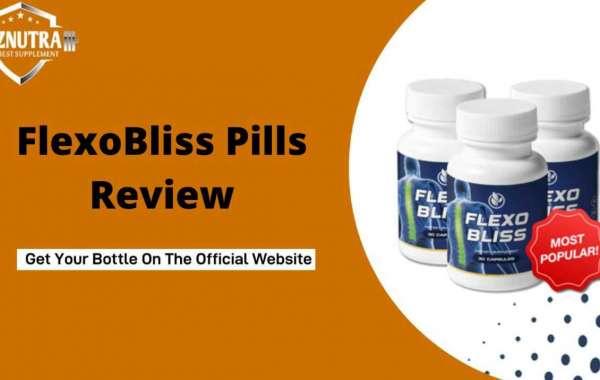 Cracking The Flexobliss Pills Review Code
