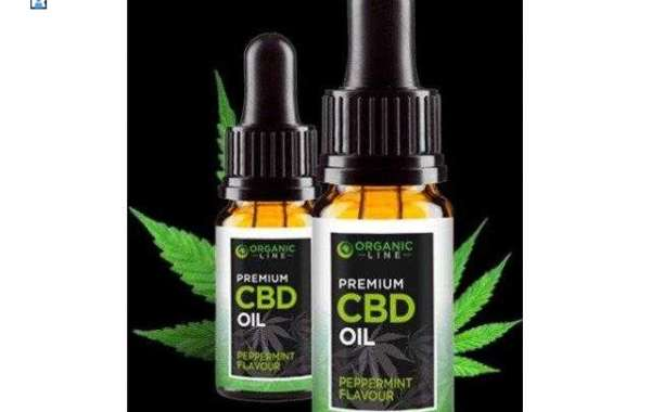 What Is Organic Line CBD Oil UK – The Positive Results?