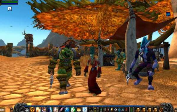 World of Warcraft Classic may be temporarily suspended