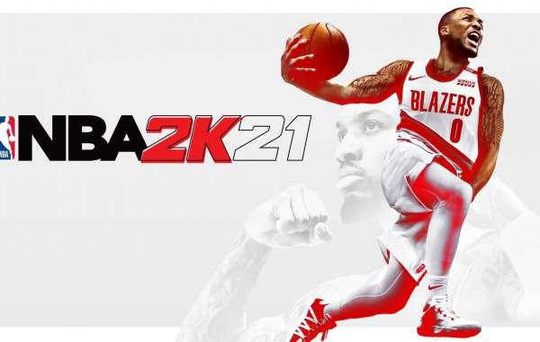 NBA 2K21 MyTeam Begins Season Six With'Glitched Reality